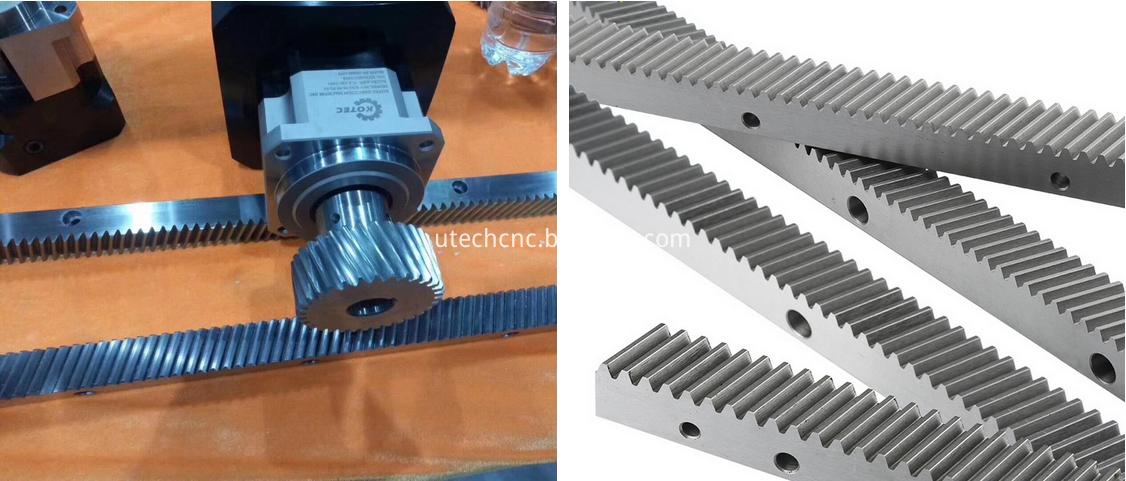 cnc machining machine