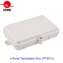 4 ~ 8 сердечников 4 порта для подключения оптического кабеля (PTB014)