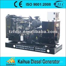184kva powered by perkins open type generators