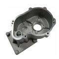 One piece MOQ factory zinc aluminium gravity die casting aluminium parts