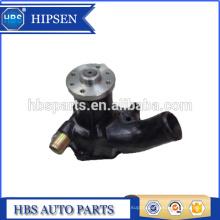 water pump excavator parts EX200-5 6BG1T engine parts 1-13650-017-1