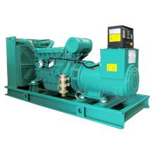Gerador automático silencioso diesel 450kVA 360kw de Googol