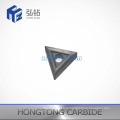 K10 Tungsten Carbide CNC Inserts