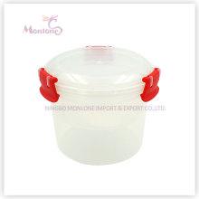 BPA-freier Plastikdoppelschicht-Frischkonservierungs-Speicher-Behälter
