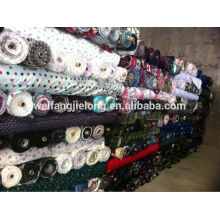 100%cotton 20*10 42*40 printed flannel fabric in stock