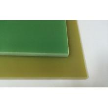Tela de vidrio epoxi laminado hojas G11 / Epgc203