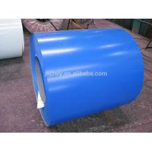 Bobine de plaque en alliage d'aluminium galvanisé à chaud