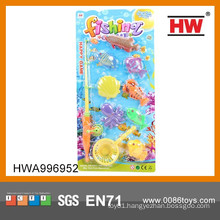 2015 New Product Children Plastic Toy Fishing Game