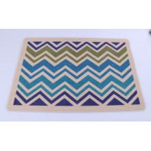 2015 Neuer Entwurf Bedruckter Bereich Teppich