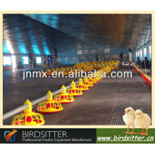 Ready Sale automatic poultry farm design in broiler