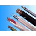Copper conductor PVC insulated and sheathed control cable
