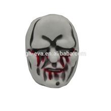 Halloween Carnival EVA Scary Face Skull Mask For Man