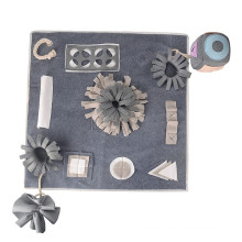 Amazon Pet Foraging Mat Sniffing Feeding Mat with Leaky Spherical Toy