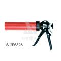 """Die neueste Art 9 """"Skeleton Abdichtung Pistole, Silikon Pistole Silikon Applikator Gun, Silikon Sealant Gun (SJIE6328)"""