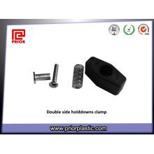 Accessoires de palettes à souder Colliers de serrage SMT