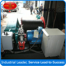 Jm10 10тон Электрический низкооборотный ворот для добычи угля