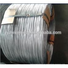 Galfan wire Zn / Al wire