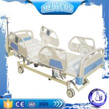BDE210 Krankenhaus icu elektrisches Bett mit 3 Funktionen für heißen Verkauf