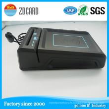 Lecteur de carte RFID de bureau longue distance Zd127V