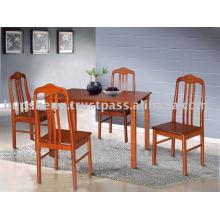 Juego de comedor, Muebles de comedor, Juego de comedor de madera