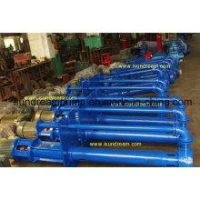 Water Sump Pump/Water Powered Sump Pump