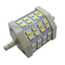 SMD 5W 78mm LED R7s Bulb avec 24PC 5050SMD