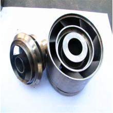 Pompe à huile submersible et diffuseur