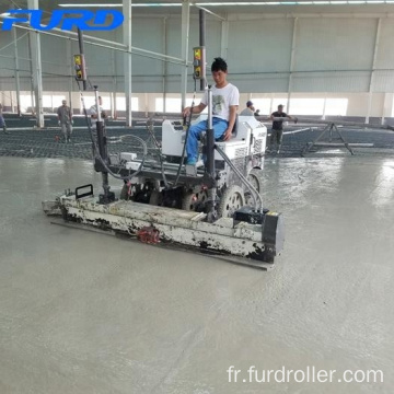 China Factory Concrete Laser Screed for Sale Australia (FJZP-200)