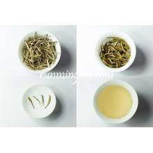 Extracto de té blanco de plata de la aguja Té famoso chino