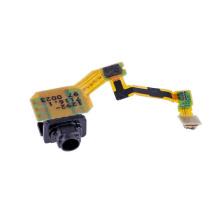Cable Flex Flex para Sony Xperia Z5 Auricular Auricular Audio Plano