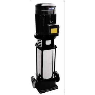 Multistage Pipeline Water Pump