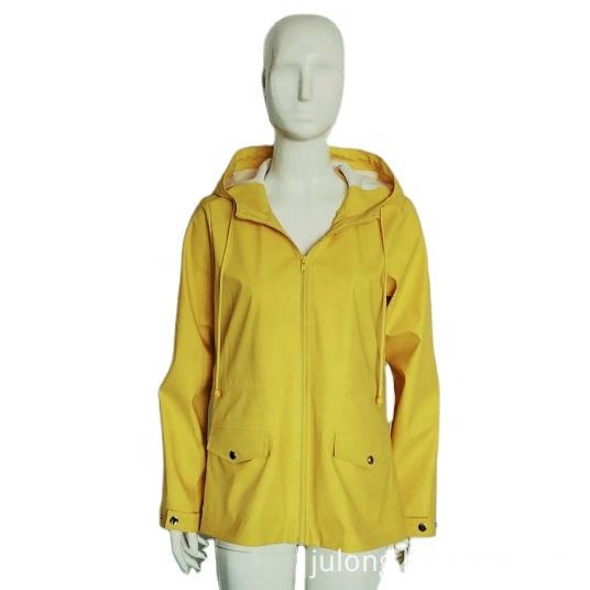 Quick Dry Women Jacket