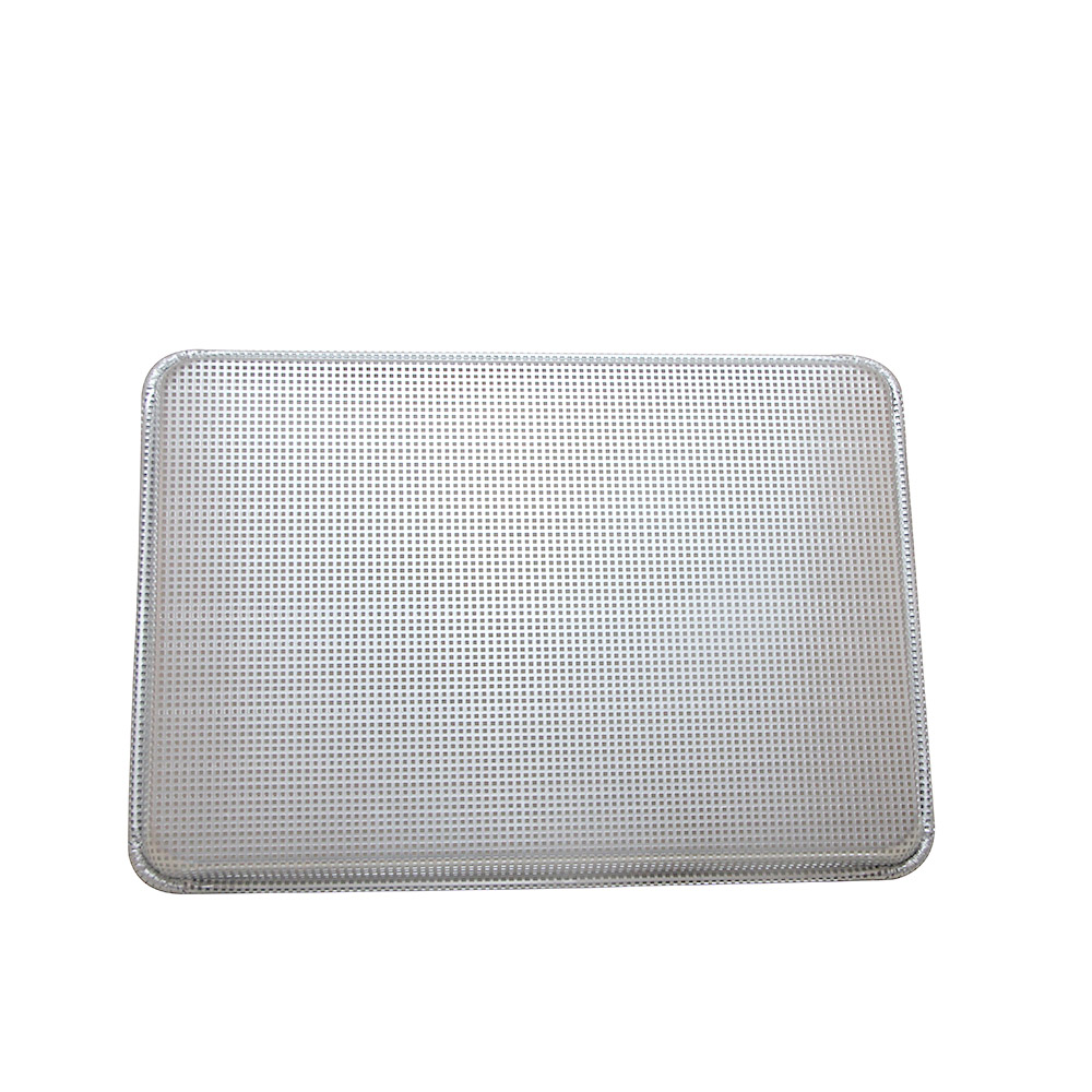 Aluminum Perforated Half Sheet Pan