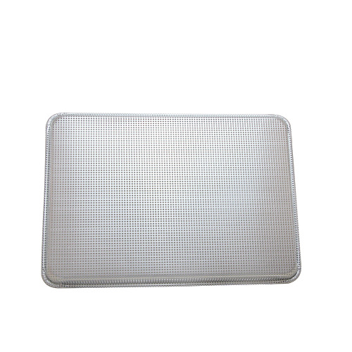 Aluminium Perforated Bun Pan