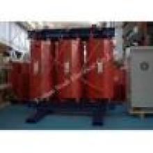 1250kVA 10kv Class Dry Type Transformer High Voltage Distribution Transformer