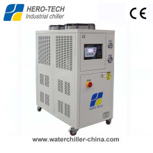 -35c 1kw Air Cooled Low Temperature Industrial Water Chiller for Beer&Wine Cooling