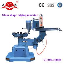 Machine de bordure de forme de verre de fabricant de la Chine