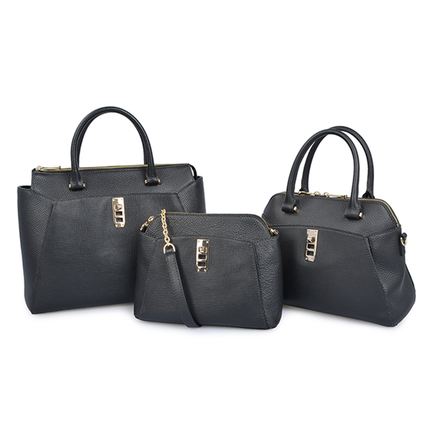 new fashion popular handbag brands business tote bag