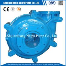 200EM Slurry Pump with Gland Packing Seal