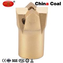 Tungsten Carbide Cross Drill Bits
