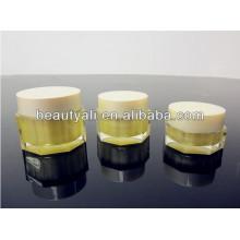 Cosmetic Packaging Jar