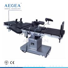 AG-OT005 mesa de examen eléctrico de sala de operaciones más avanzada para la venta