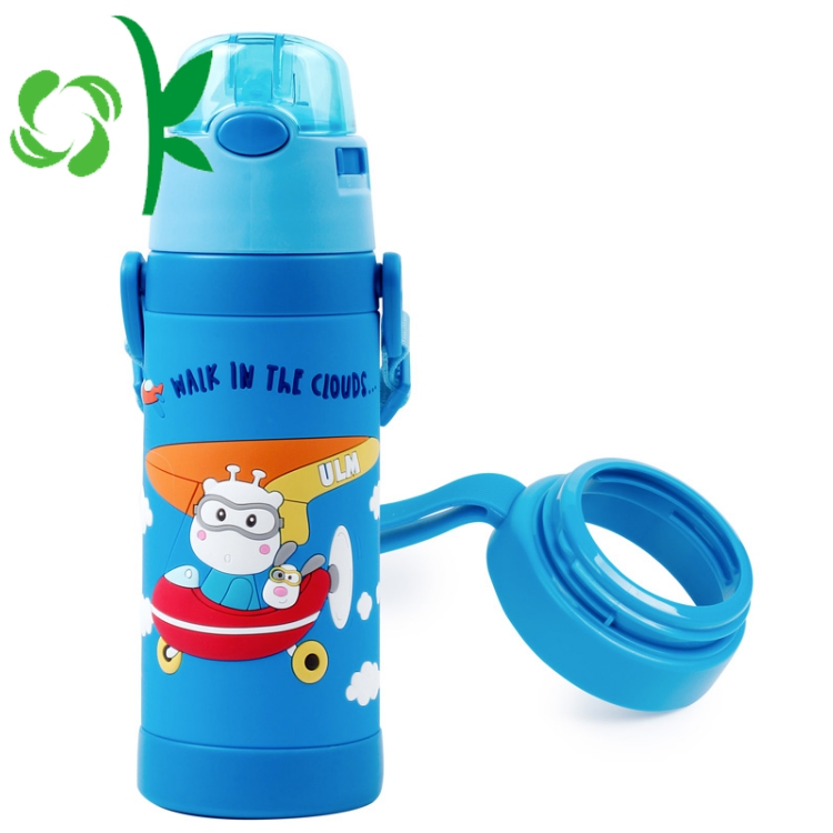 3d Silicone Cartoon Sleeve