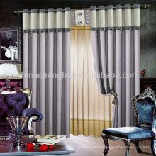 Chine fournisseur nouveau design élégant rideaux de cloison de chambre d'hôpital