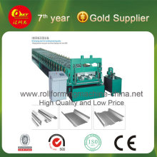 Stahl Deck Boden Roll Forming Machine