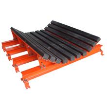 Belt Conveyor Buffer Bett / Puffer Cradle / Conveyor Cradle