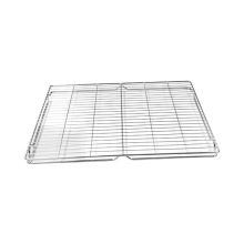 Stainless hollow steel barbecue grill cake cooling rack