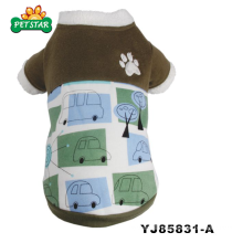 Comfortable high quality beautiful sailor dog clothes