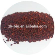 Polvo de arroz de levadura roja orgánica natural de la UE