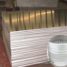 Aluminum Sheet 5754 H111 for Sound-Proof Barrier